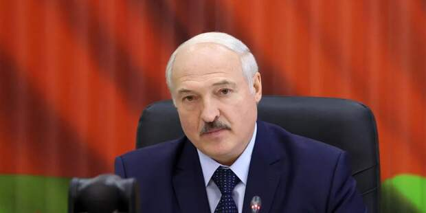 Лукашенко считает санкции Запада «бандитскими»