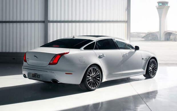 Владелец отсудил 40 млн рублей за неисправный Jaguar