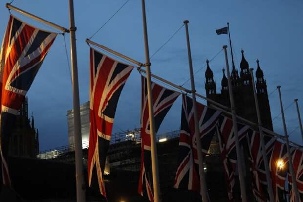 «Корона» и Brexit: британская стратегия ответа на кризис