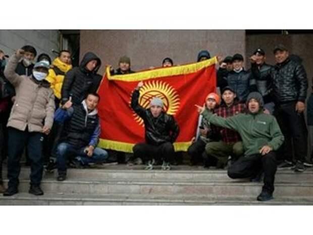 Революция пустого кошелька: экономика Киргизии на грани краха