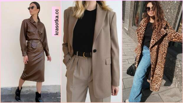 Модное сочетание одежды 2021: неординарные комбинации для стильного лука