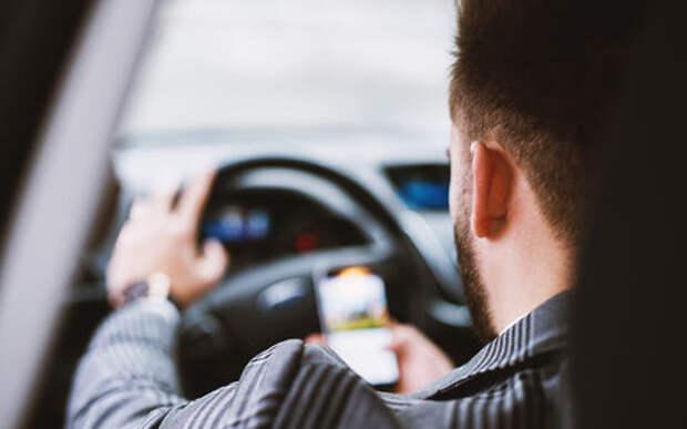 Инспекторы ГИБДД смогут следить за водителями дистанционно