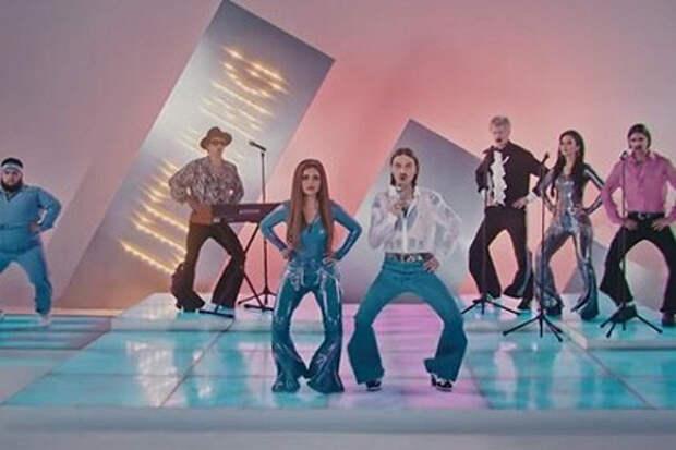 Группа Little Bigустановила абсолютный рекорд «Евровидения»