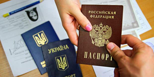Решением о депортации украинцев, Россия поставила Киев в тупик и вызвала там раздражение