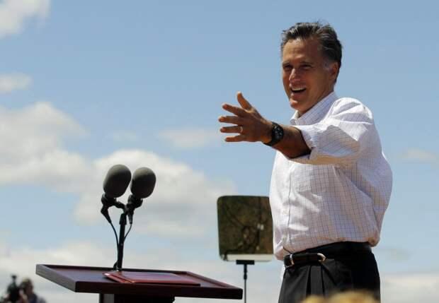 Mitt Romney says he will not make 2016 White House bid