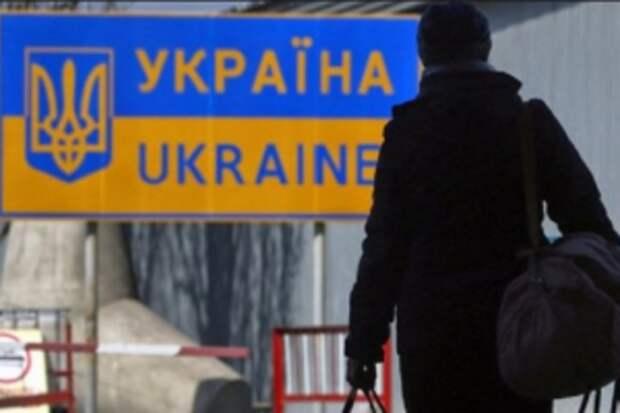 152 тыс. украинцев будут депортированы из России. Киев в растерянности, чем их кормить