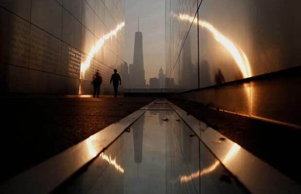 9/11 и две бесполезные войны