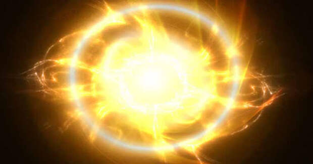 Золотая аура: значение этой магической ауры