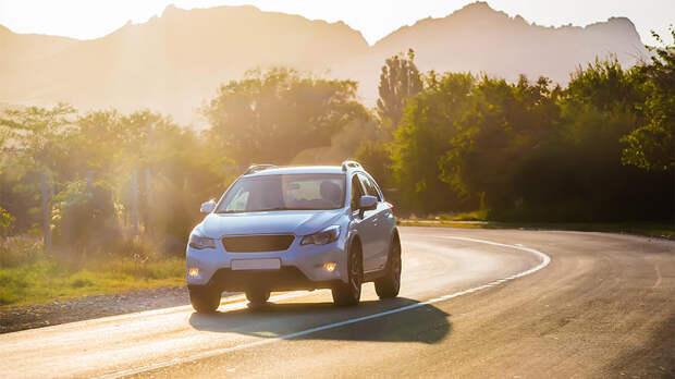 Эксперты рассказали, как подготовить автомобиль к долгой поездке