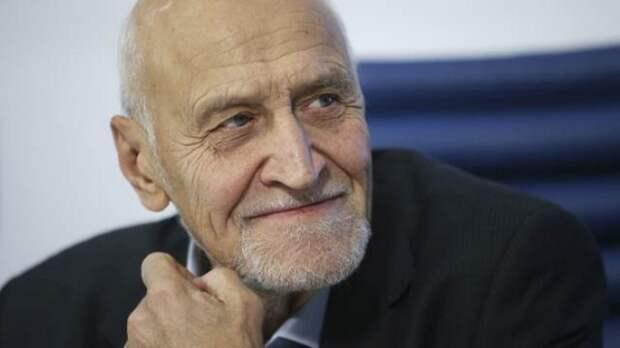 В московскую больницу доставлен Николай Дроздов