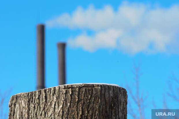 Коркинский уголный разрез. Пожары в карьере. Коркино. Челябинская область, дым, трубы, экология, пень, климат