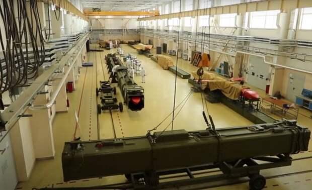 Крылатая ракета с ядерным двигателем: преимущества и технические сложности