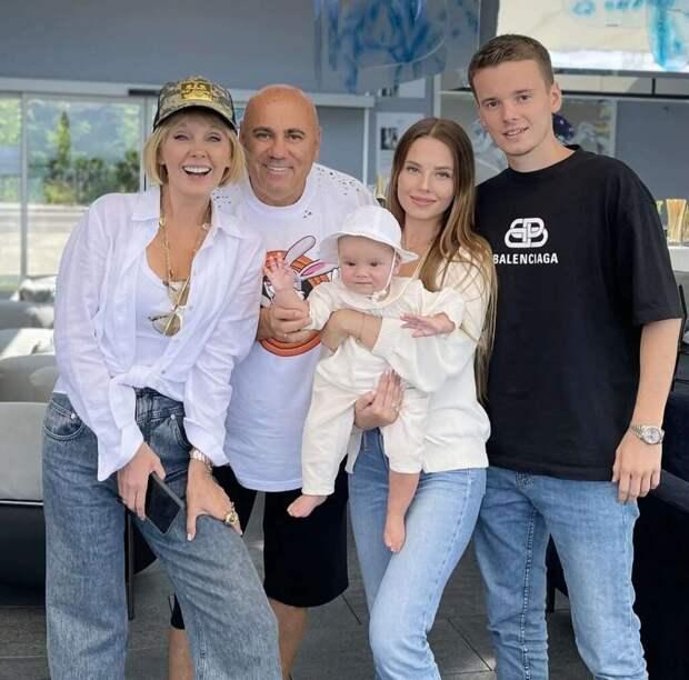 Звездные дети с необычными именами    Алексей Краснов