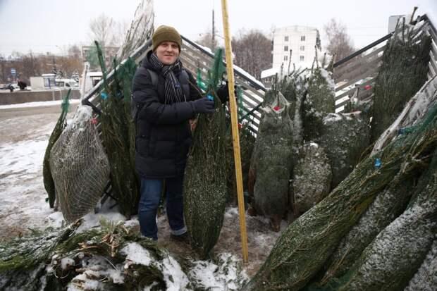 Базары будут работать до 31 декабря/Артур Новосильцев, «Восточный округ»