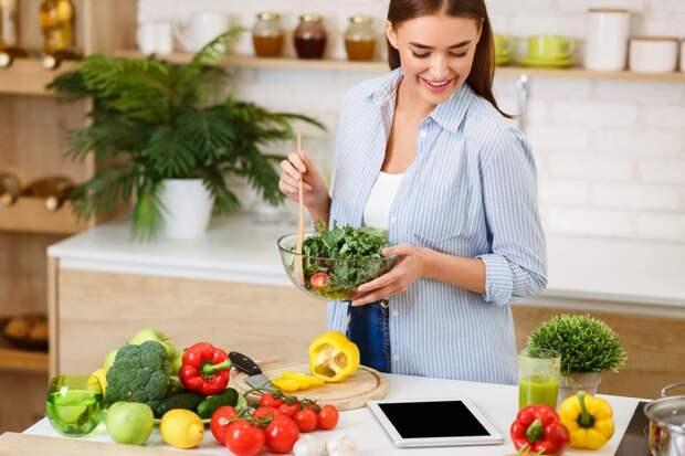 Китайская диета — минус 7 кг за 7 дней. Похудение без стресса