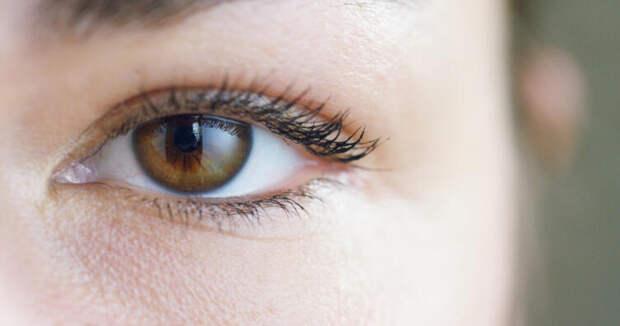 Кантус - внешний уголок глаза