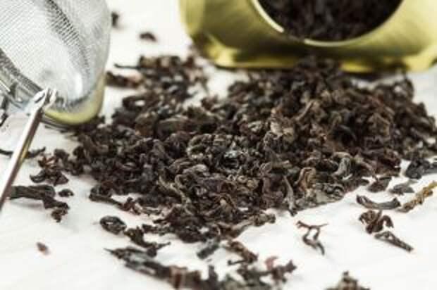 Какие бактерии нашли в продающемся в российских магазинах чае?