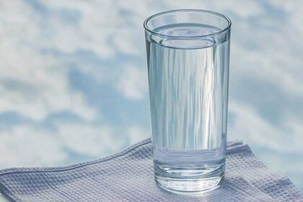 Диетолог рассказала обальтернативе воде