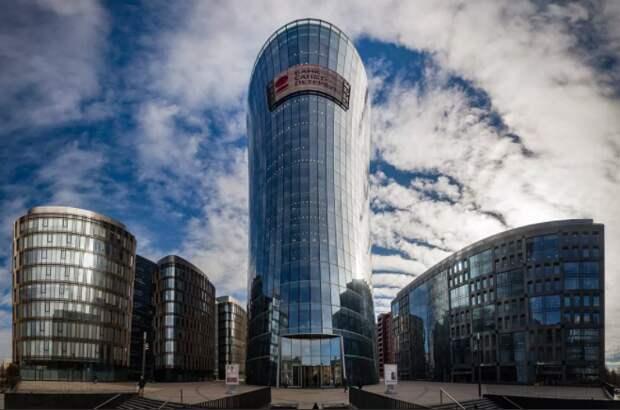 """Банк """"Санкт-Петербург"""" рассчитывает нарастить чистую прибыль на 70% в 2023 году"""