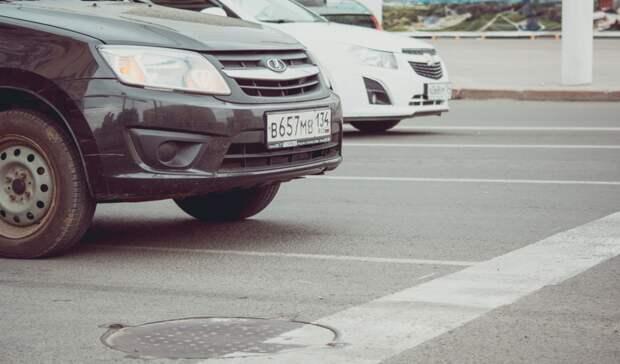 Напроезде Северном вОренбурге изменили схему движения