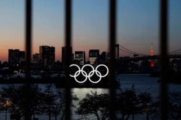 Япония дополнительно выделит на проведение Олимпиады почти $2 млрд - СМИ