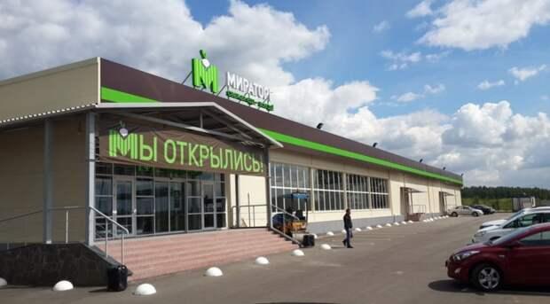 Бизнес по-русски, или что такое «Мираторг» и с чем его едят