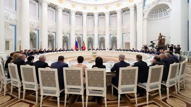 Сенатор заявил о намерении США использовать Белоруссию для влияния на Россию