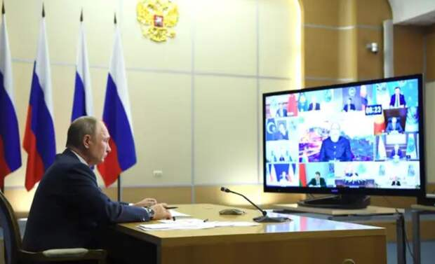 Облом украинской мечты: о реакции Киева на совместное заявление лидеров России, Армении и Азербайджана