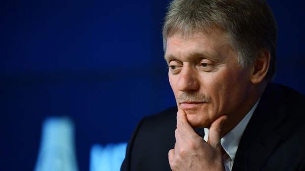Песков предупредил о состоянии внешней угрозы для РФ и Белоруссии