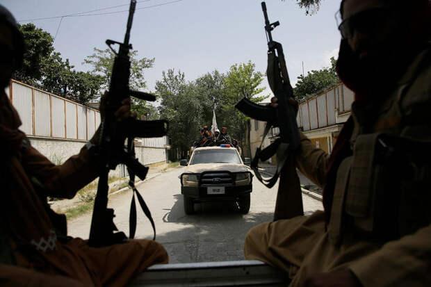 Наступление талибов в Панджшере замедлилось