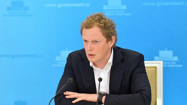 Глава ФНС назвал ключевые направления работы налоговой службы
