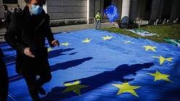Европа не хочет видеть у себя россиян после открытия границ