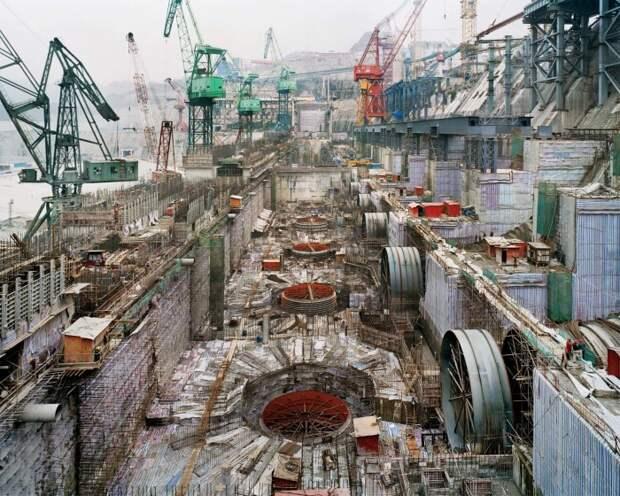 Объем генерируемой энергии. | Фото: 1-tube.ru.