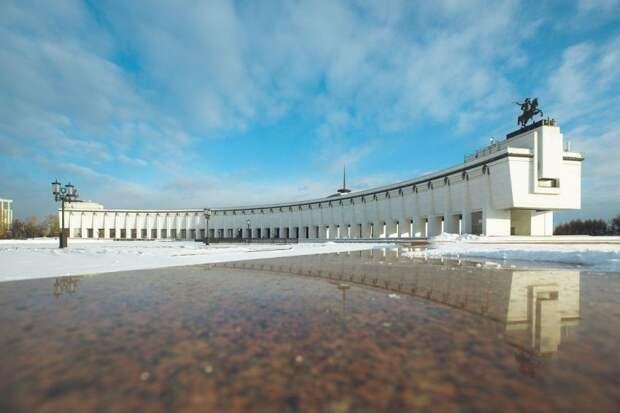 Музей Победы подарит бесплатную 3D-экскурсию по экспозиции «Подвиг народа»