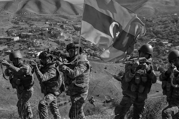 Связь армянских военных с Москвой потеряна по воле Пашиняна