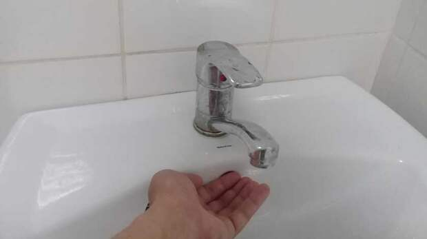 11 жилых домов вСорочинском округе остались без холодной воды