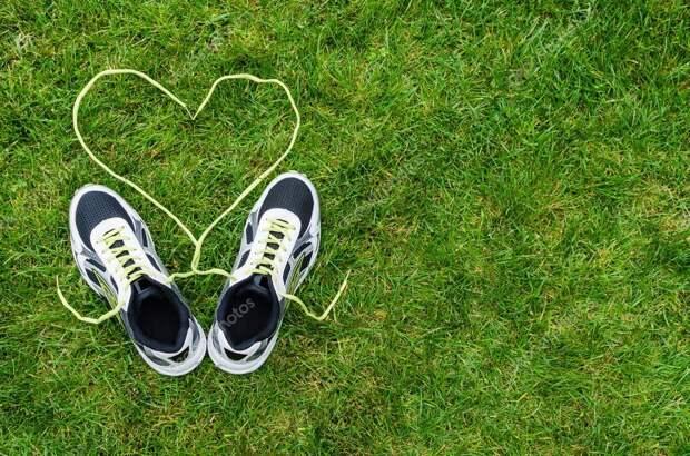 Выбираем  спортивную обувь правильно