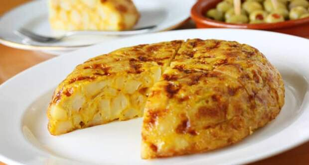 Блюда из картошки: на завтрак, обед и ужин