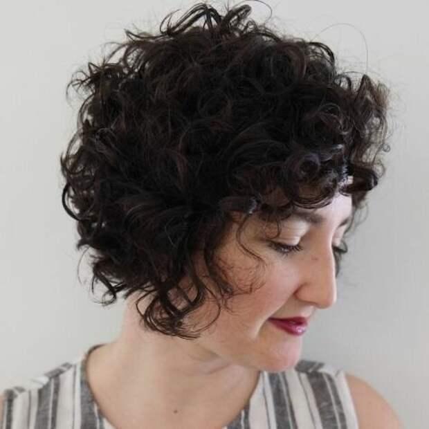 Как подстричься, чтобы помолодеть