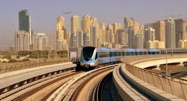 Почему за границей так много наземного метро