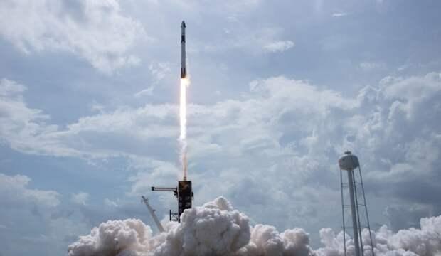 В Госдуме заподозрили ракету Илона Маска в российском происхождении