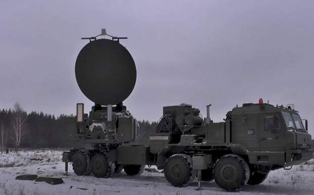 Перспективные системы РЭБ России: что приходит на смену «Красухе-4»