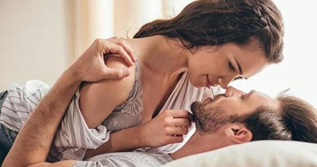 Где в мире чаще всего занимаются сексом? Ученые ответили на волнующий вопрос
