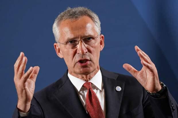 НАТО ждет, Россия не идет – плохо