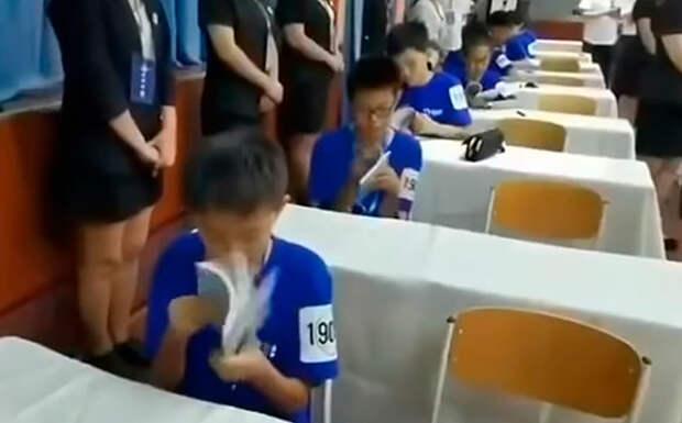 Школьников научат квантовому скоростному чтению
