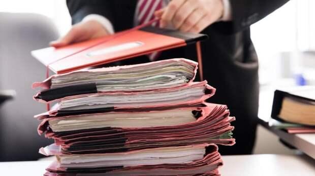 Власти введут штрафы за требования предоставить лишнюю справку