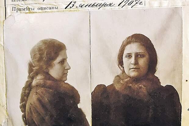 Фанни Каплан: террористка, стрелявшая в Ленина, или жертва заговора ЧК