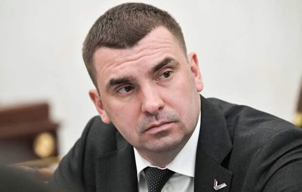 Кузнецов: Задача Народного фронта в том, чтобы контролировать и собирать обратную связь по решениям Послания Президента Федеральному собранию