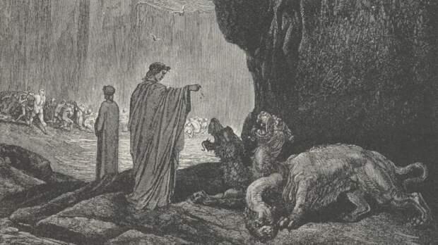 «Атлас ада»: подземный мир существует, и ученые только что закончили составлять его карту