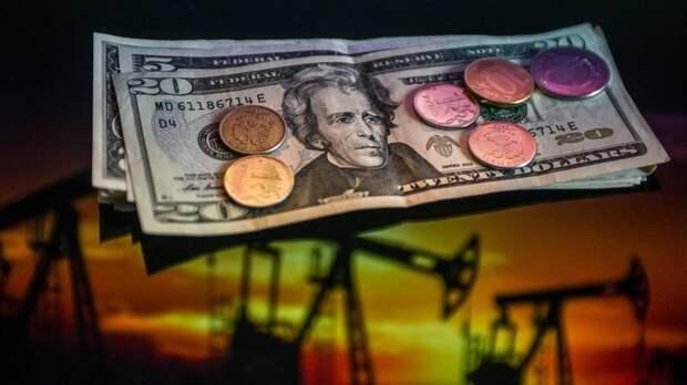 Цена на нефть марки WTI снижается более чем на 2%